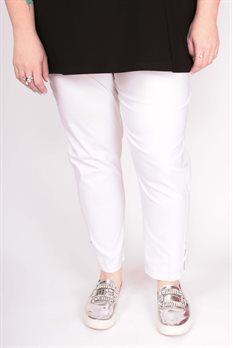 Collection Clara Ankle Pants
